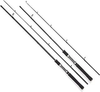 1.7m 2 tip Spinning Fishing Rod 7