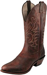 American Boots - Cowboy Boots: Country Boots BO-2268-72-E (Normal Walking) - Men - Brown