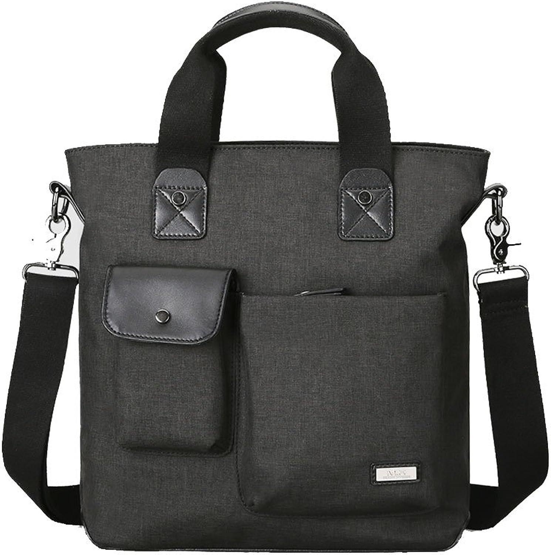 DS-Reiserucksack Herren Taschen Herren Schultertasche Messenger Bags Multi-Pocket Aktentaschen Business Fashion&&