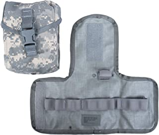 US Army MOLLE Improved First Aid Kit (IFAK) Pouch W/Foliage Insert