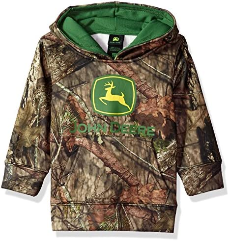 SPROCKETS BOYS SIZE 3T Shirt FLEECE Pullover ½ ZIP Camouflage $20 New TAG