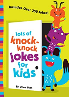 Best Lots of Knock-Knock Jokes for Kids Review