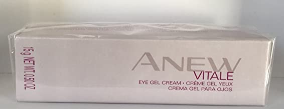 Best anew vitale eye gel cream Reviews