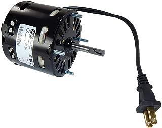 Penn Vent Electric Motor (7163-9771) Zephyr ZJ1, 1550 RPM, 115 Volt # 60024-0 A