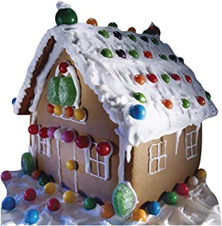 Advanced Graphics Gingerbread House Life Size Cardboard Cutout Standup