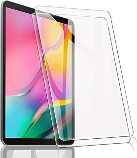 [2 Pack] Pellicola Protettive per Samsung Galaxy Tab A 10.1 SM-T510 SM-T515, Ultra Trasparente Vetro Temperato Screen Prot...