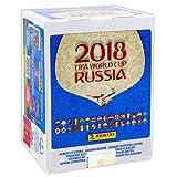 Panini 89295 - Pegatinas para el álbum de la FIFA World Cup 2018