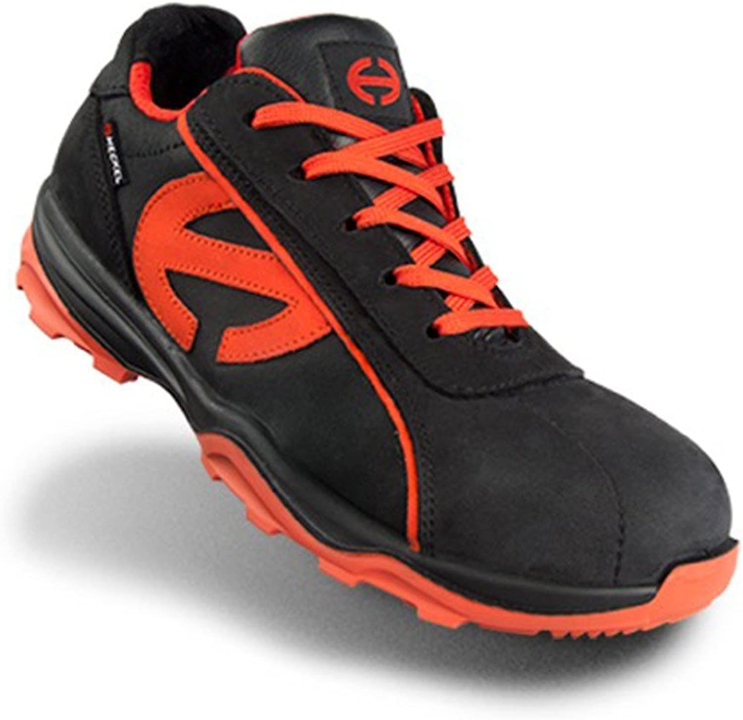 Heckel RUNR 300 S3 SRC Work shoes Safety shoes Modern, Ultralight Metal Free Low