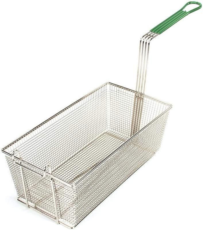 Frymaster 803 0304 8 3 4 X 16 3 4 X 6 Fryer Basket