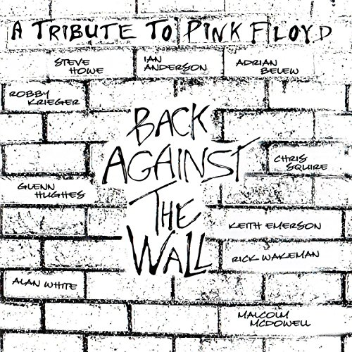 Pink Floyd - A Tribute To Back Against The Wall [Vinyl LP]