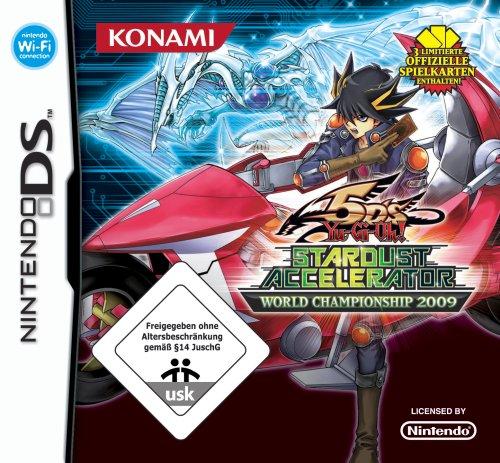 Yu-Gi-Oh! - 5D's Stardust Accelerator: World Championship 2009