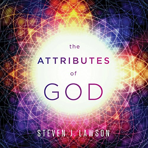 The Attributes of God Teaching Series audiobook cover art