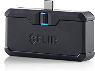 FLIR ONE PRO LT USBC Thermal Imaging Camera,, Black