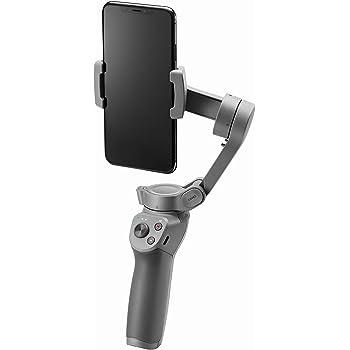 DJI Osmo Mobile 3, Estabilizador de 3 Ejes para Smartphone ...