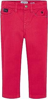 Mayoral, Pantalón para niño - 3518, Rojo