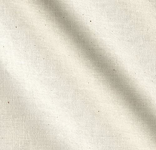 Muslin Natural Popular brand Fabric 100% Cotton Inches Wide - 60 Sold Max 79% OFF