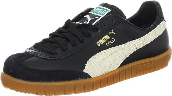 Amazon.com | PUMA Oslo Leather Classic Sneaker | Fashion Sneakers