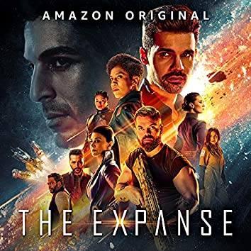 The Expanse: Official Playlist