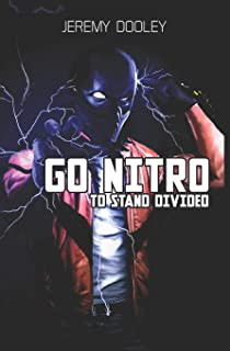 Go Nitro: To Stand Divided