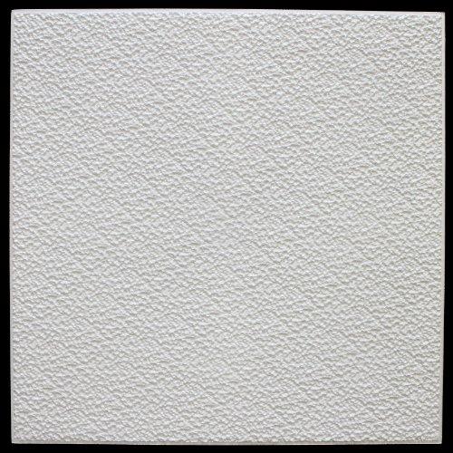 1 mètres carrés de polystyrène plaques de plafond Plaques Décor Plaques Plafond Stuc 50x50cm Nº 65
