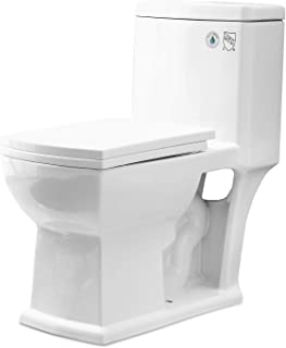 Best duravit durastyle elongated two piece toilet d4051000 white Reviews