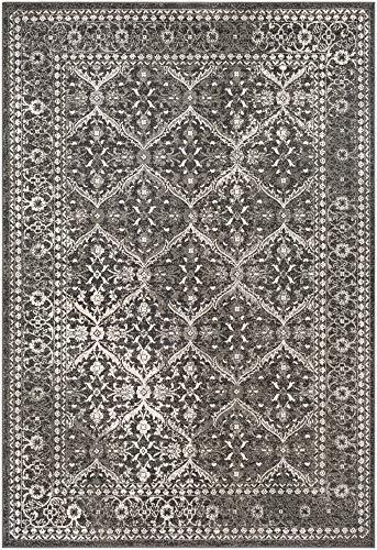 Rafetus ETS-2331 Teppich, 60 x 60 cm