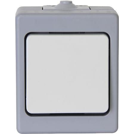 Kopp 564348006 Taster Aufputz Feuchtraum Standard Baumarkt