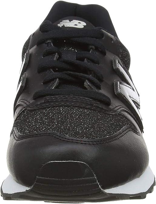 New Balance Women's 500 Glitter Pack Sneaker