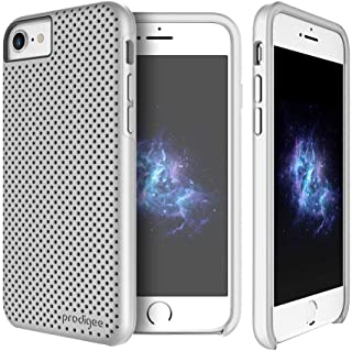cover iPhone 7 Breeze Silver
