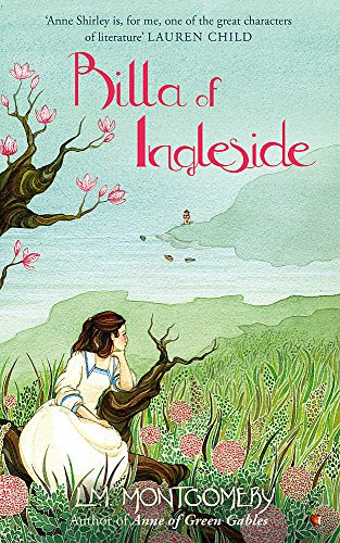 Rilla of Ingleside: A Virago Modern Classic (Anne of Green Gables, Band 8)