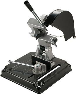 Wolfcraft 5018000 1 separationsstativ för vinkelslip Ø 180 och 230 mm 330 x 350 x 510