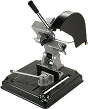 Wolfcraft 5018000 - Soporte de amoladora angular de Ø 180 y 230 mm 330 x 350 x 510 mm
