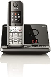 Suchergebnis Auf Für 100 200 Eur Ohne Anrufbeantworter Schnurlose Festnetztelefone Elektronik Foto