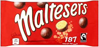 maltese chocolate balls