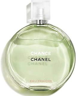 NIB CHANCE EAU FRAICHE Eau de Toilette Spray 5 oz./ 148 mL + Free sample gift ONLY from Xpressurself