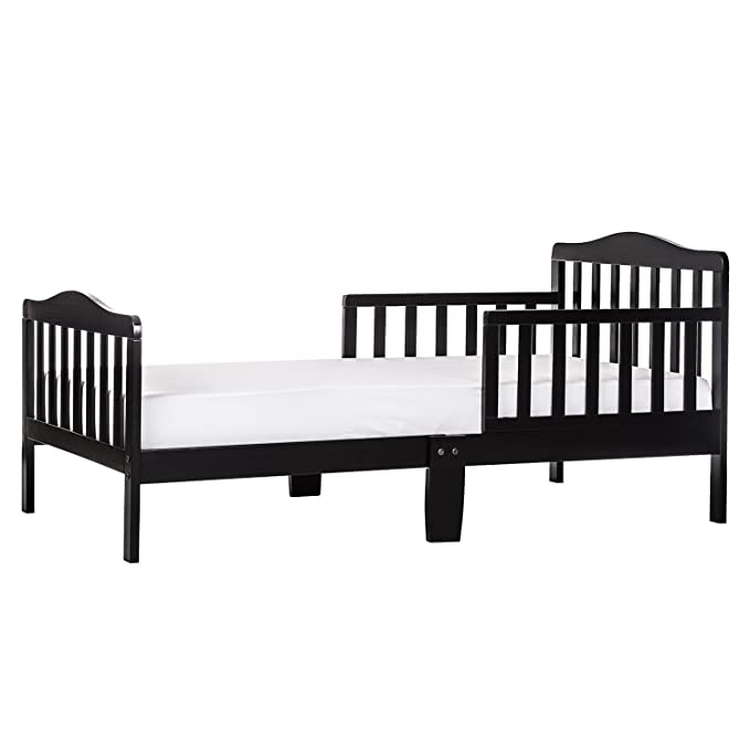 Baby Toddler Beds Emerald Dream On Me Elora Collection Toddler Bed ...