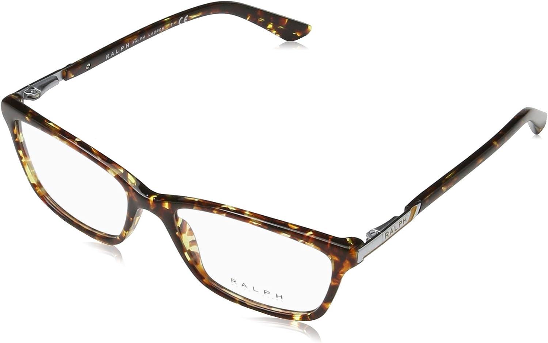 Ralph RA 7044 HAVANA women Eyewear Frames
