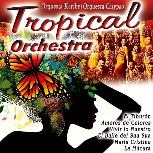 Orquesta Karibe & Orquesta Calypso