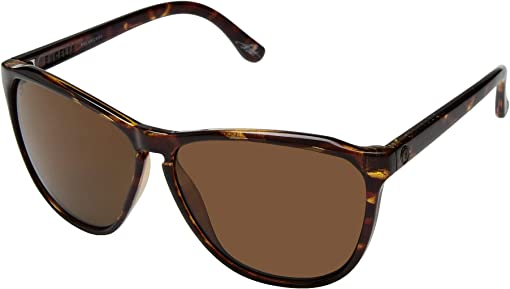 Gloss Tortoise/OHM Polarized Bronze