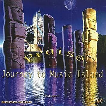 Praise Journey to Music Island