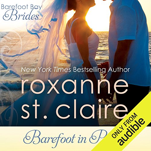 Barefoot in Pearls audiobook cover art