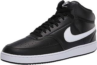Men's Court Vision Mid Sneaker