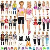 Miunana 21 Clothes Shoes Accesso...