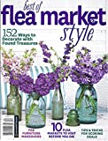 Best of Flea Market Style Magazine 2016 ( Tips & Tricks for Scoring Deals)