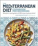 Best Mediterranean Cookbooks - The Mediterranean Diet Cookbook for Beginners: Meal Plans Review