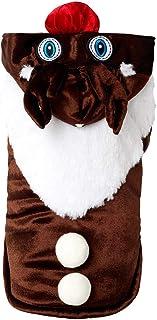 أزياء كريسماس للكلاب من سيلفر باو X-Large PEPU3012