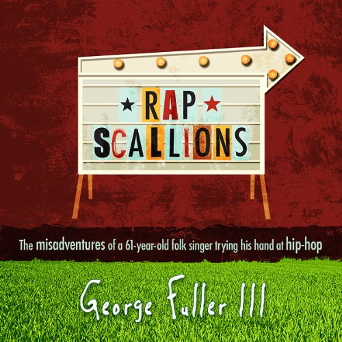 Rapscallions audiobook cover art
