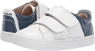 Boy's and Girl's Toko Leather Sneakers