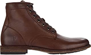 FRYE Womens Tyler Lace-Up