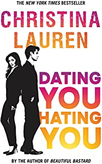 Dating You, Hating You: the perfect enemies-to-lovers romcom that'll have you laughing out loud